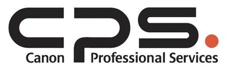 Logo Canon CPS