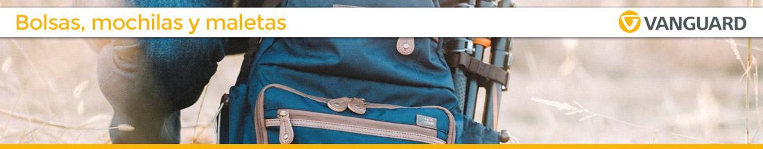 Bolsas, mochilas y maletas Vanguard