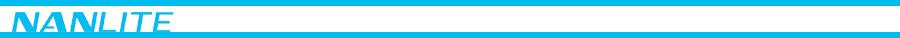 Tienda online Nanlite - Garantía española