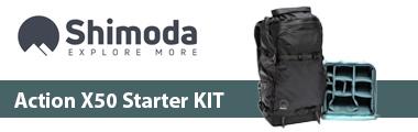 Shimoda X50 Action KIT