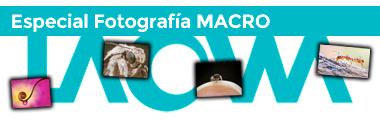 Especial Fotografía MACRo by Laowa